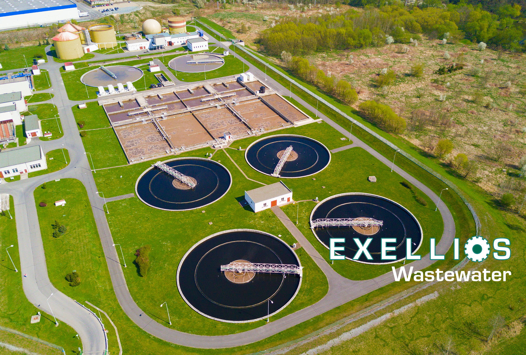 exellios Wastewater Management